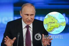 Меняет конституцию РФ: в плане Путина заметили 'крымский сценарий'