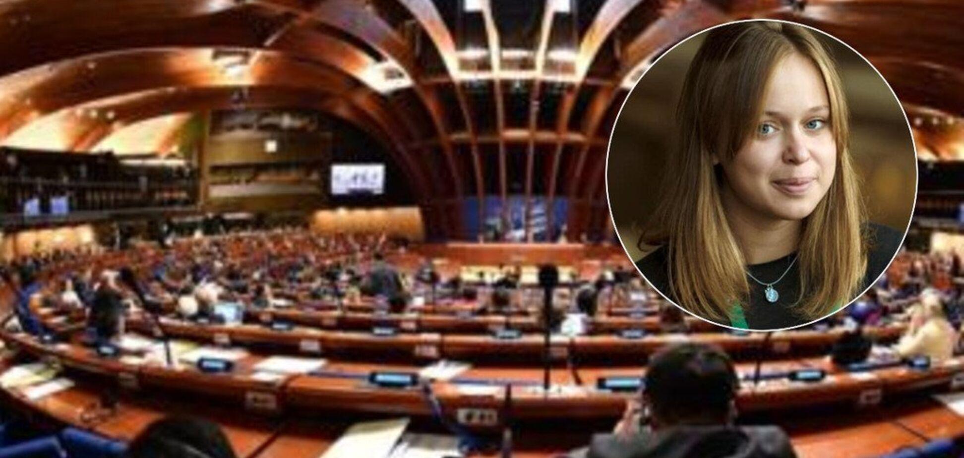 Не только агрессия РФ: украинская делегация назвала темы для ПАСЕ
