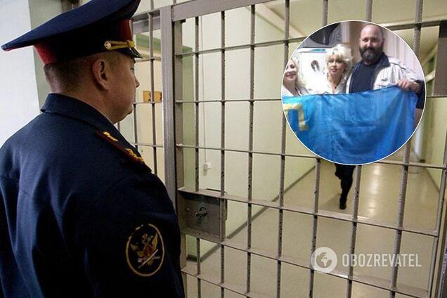 Адвокат закликав допомогти ув'язненому в російському СІЗО кримчанину