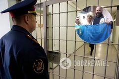 'В одиночці кам'яного мішка...' Адвокат розповів про муки ув'язненого в РФ кримчанина