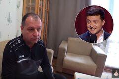 'Стільки фейків непотрібних': український тренер висловився про Зеленського
