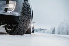Зачем 'переобувать' авто зимой: эксперты назвали причины