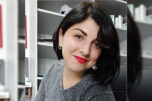 У Вараші напали на активістку Кравчук