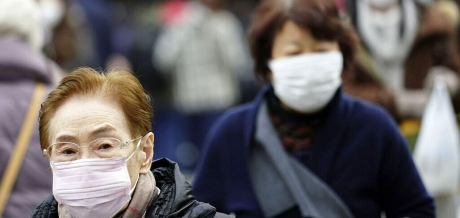 Смертельний вірус із Китаю: медики розповіли, як від нього захиститися