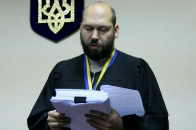 """Судью по делу об убийстве Шеремета оправдали за старый """"грешок"""