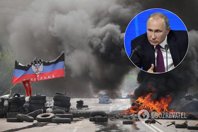 Путин готов на уступки по Донбассу - Радзиховский