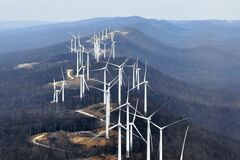 Вітрогенератори пообіцяли зробити абсолютно чистим джерелом енергії