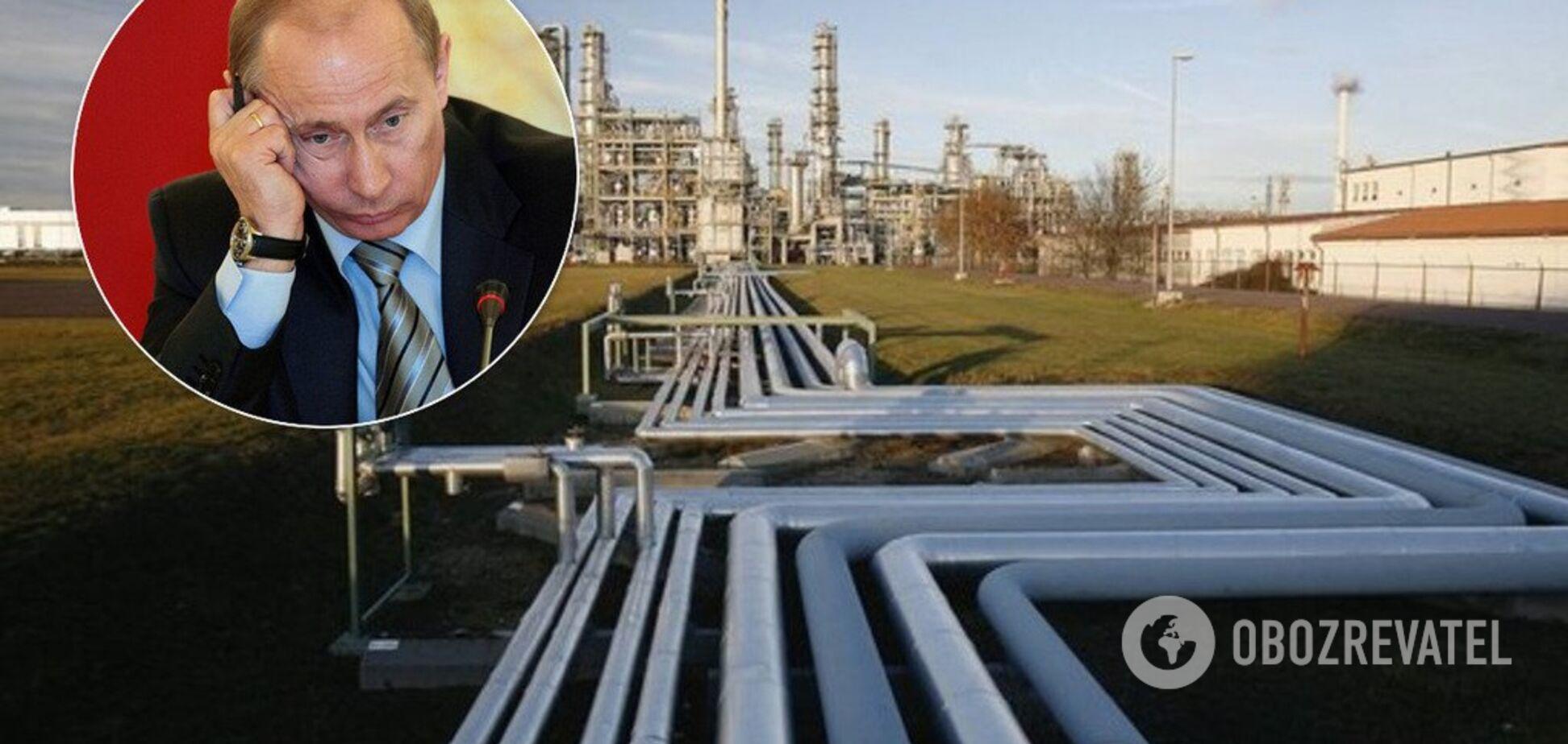 В Беларуси выдвинули 'нефтяной ультиматум' Путину