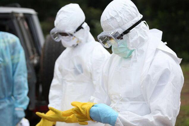 Смертельний коронавірус дістався до Росії