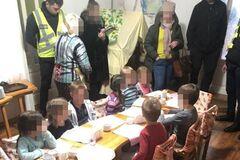 Історія з підпільним дитсадком у Києві отримала несподівану розв'язку