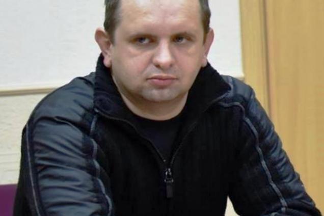 Александр Болотин