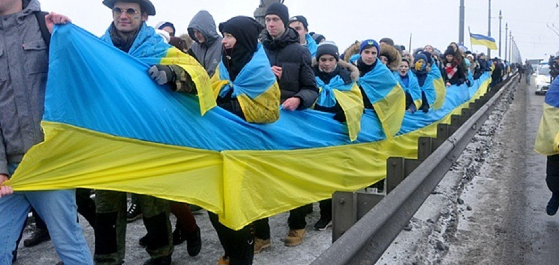 День соборности Украины: поздравления с важнейшим праздником страны