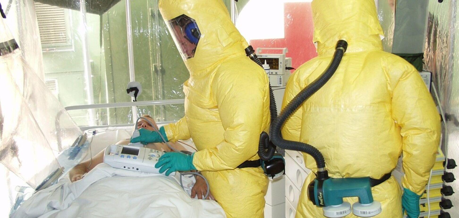 Китай косить коронавірус: число жертв зросло