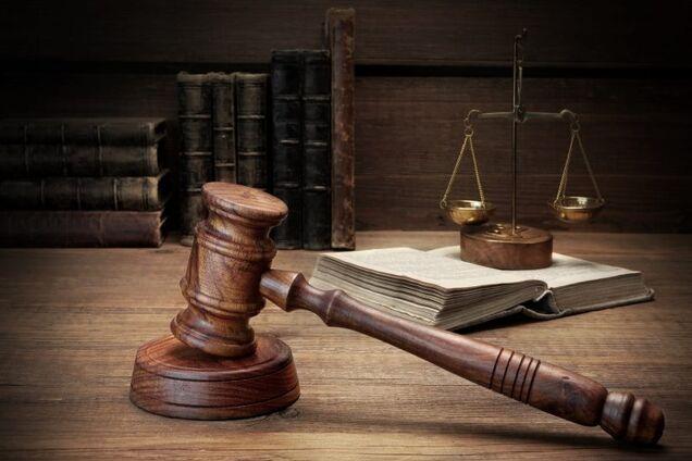 Суд вынес жесткий приговор судье за работу на Россию