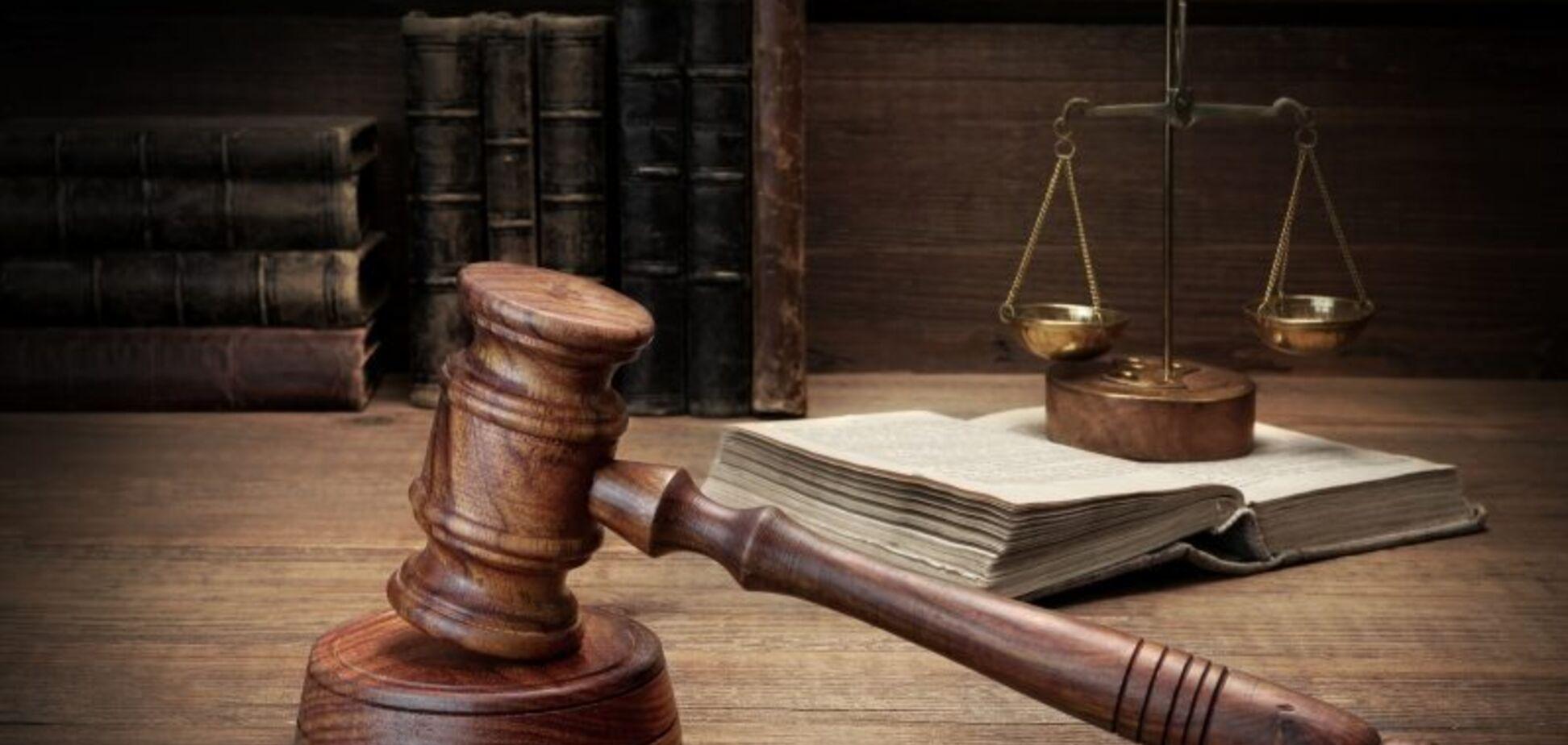Предал Украину: суд вынес жесткий приговор судье за работу на Россию