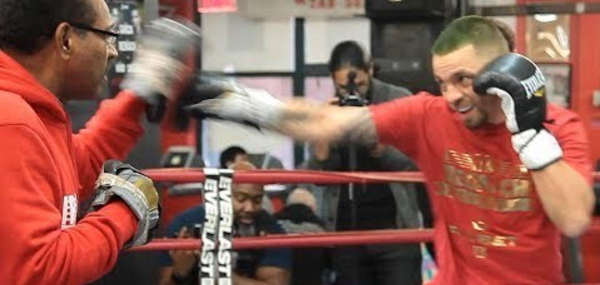 Є Україна: розклад головних боксерських боїв 25 січня