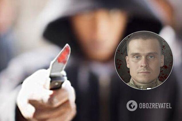 """""""Войдана"""" убили возле дома в Виннице"""