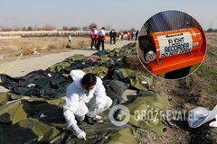 'Чорні скриньки' ще в Ірані: стало відомо про долю справи літака МАУ