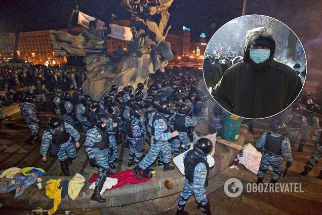 Нинішніх співробітників НАБУ викрили у викраденні активістів часів Євромайдану