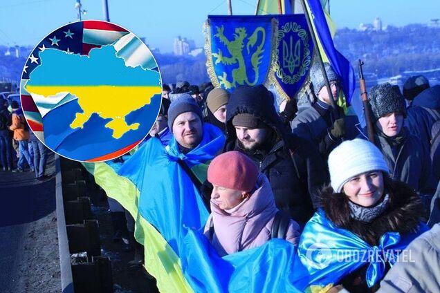 Посольство США призвало Россию уважать суверенитет Украины