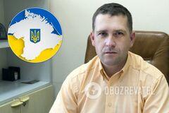 Експостпреду Порошенка в Криму повідомили про підозру