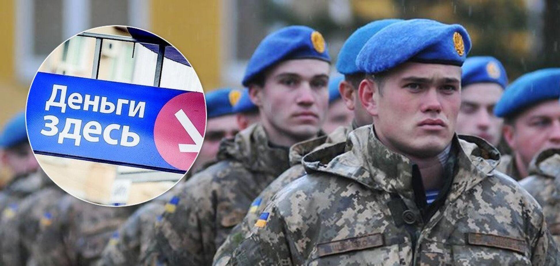 Українських військових обдурюють на кредитах: хто винен, і як не втратити гроші