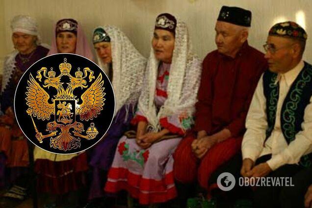 Для Кремля все нерусские на одно лицо