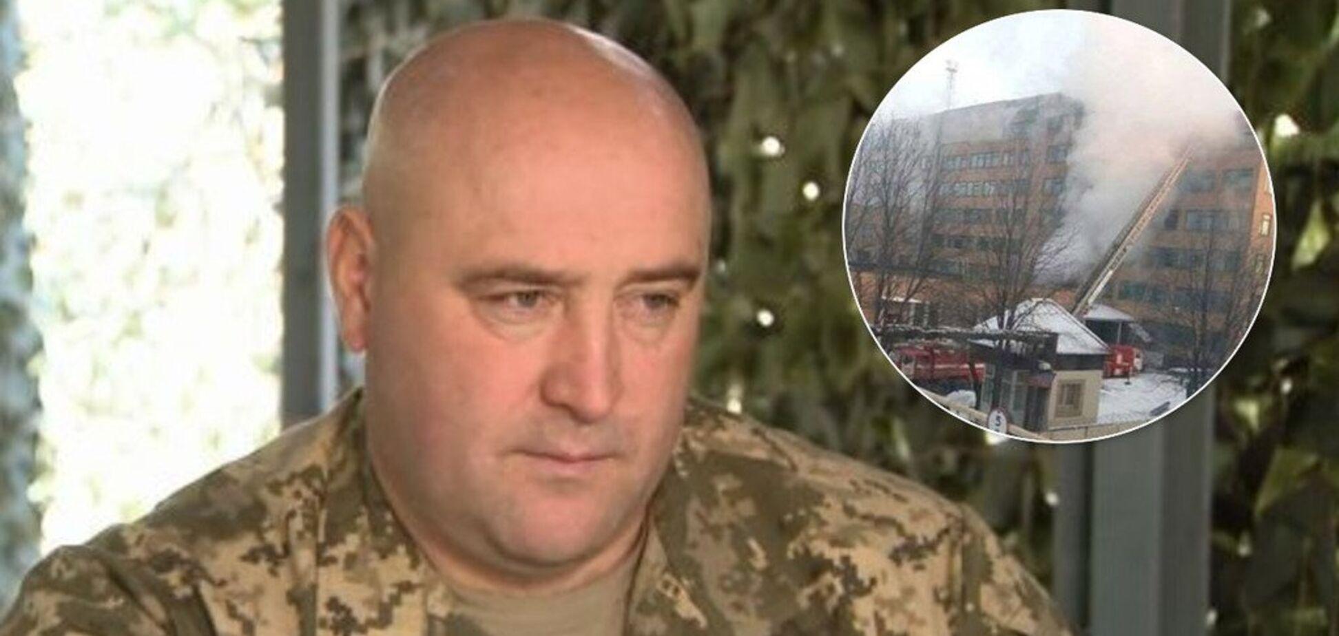 Олег Мікац