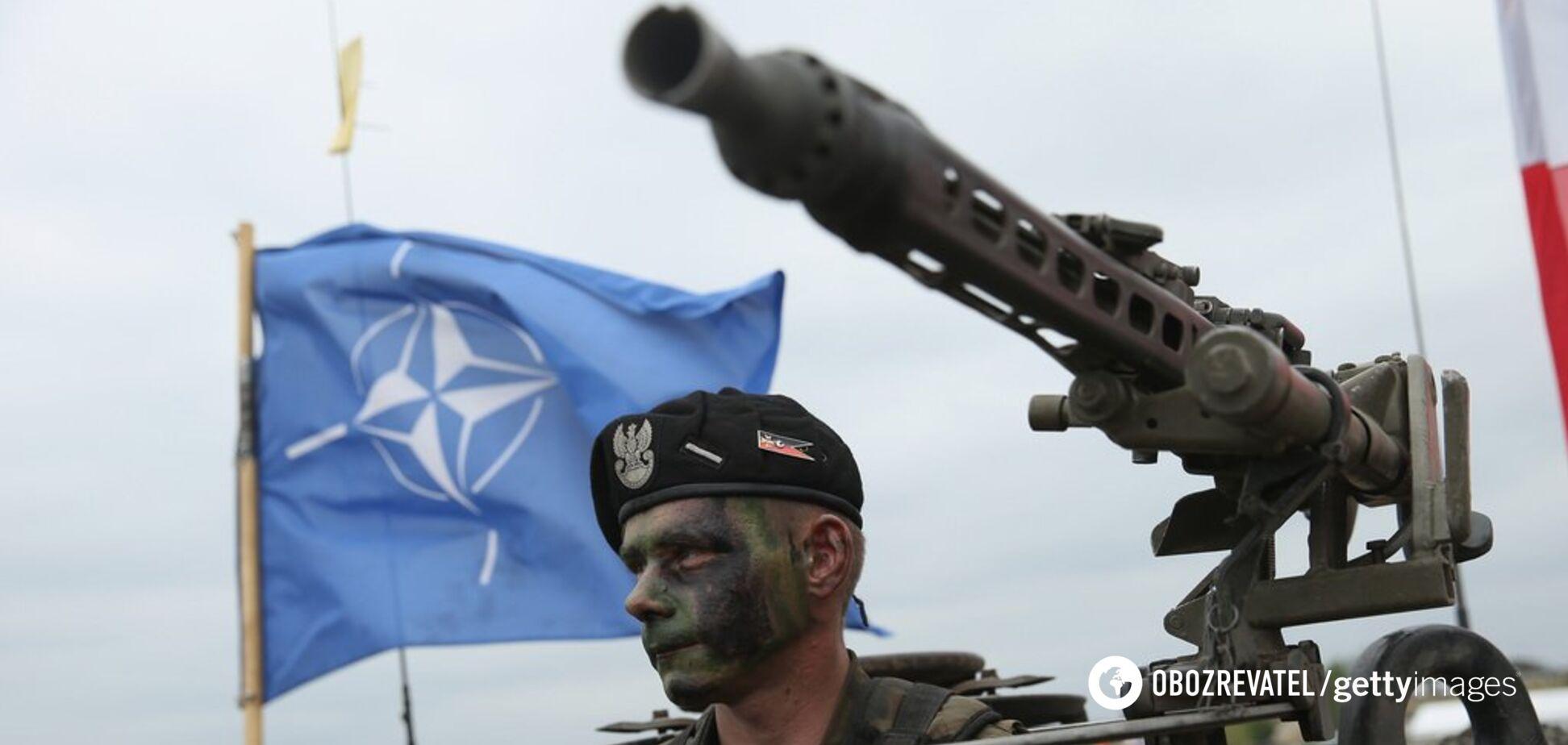 В Украине начали внедрять стандарты НАТО: что изменится