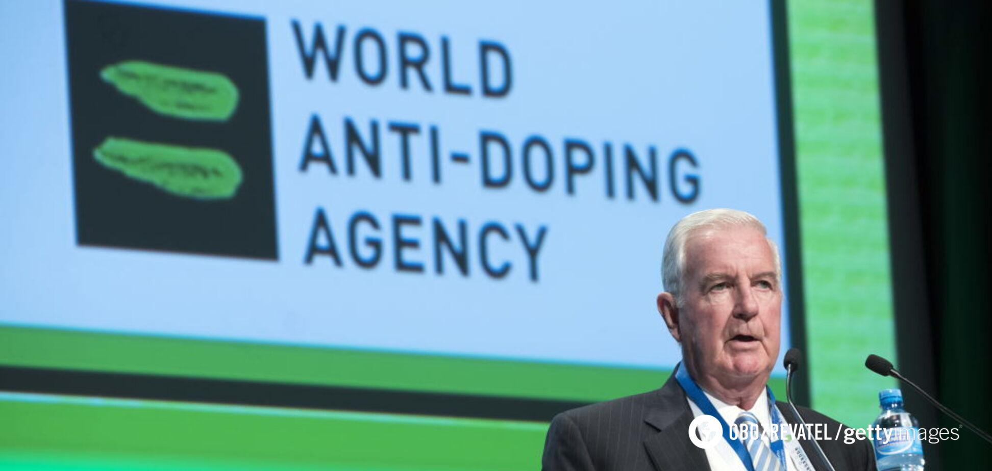 Офіційно: WADA винесло новий вердикт Росії