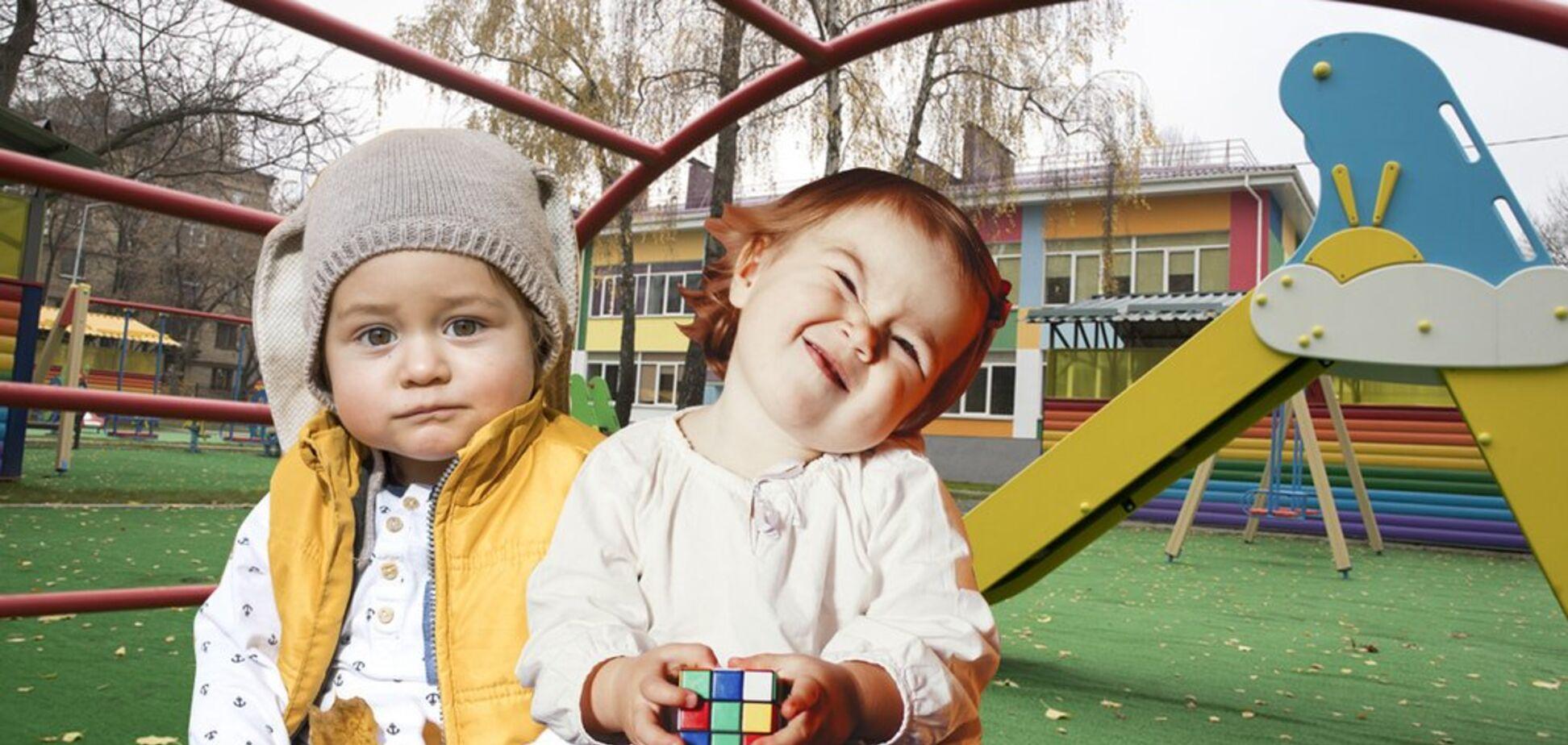 'Записалась еще беременной': на что идут киевские родители, чтобы получить место в садике