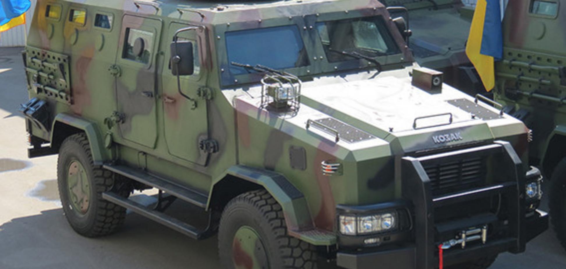 Зачем армия снова хочет купить бронеавтобусы на рекордную сумму?