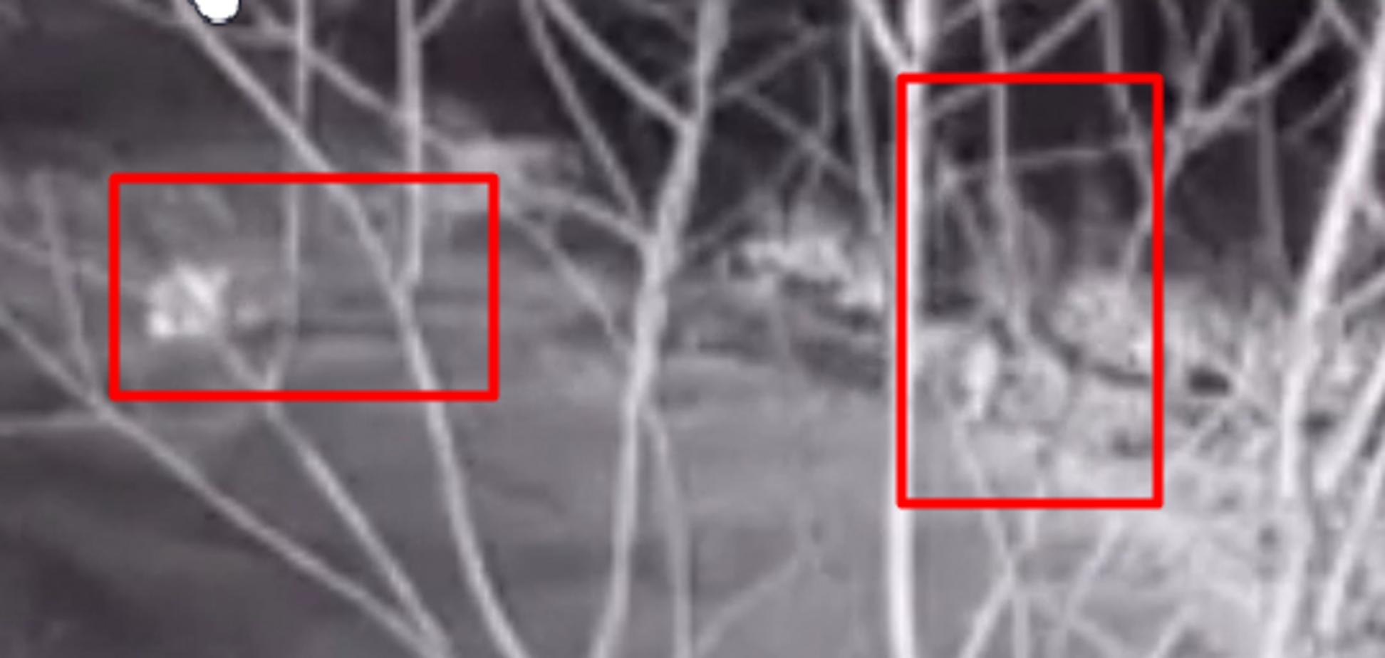 Выстрелил 12 раз! Появилось видео покушения на владельца ресторана в Запорожье