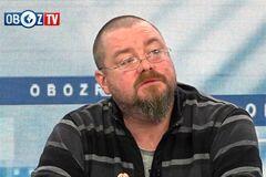 Події 2014 року визначили існування України як незалежної держави: історик