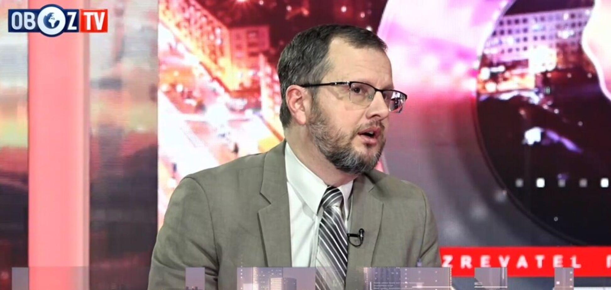 Речь Зеленского в Давосе: комментарии экономиста