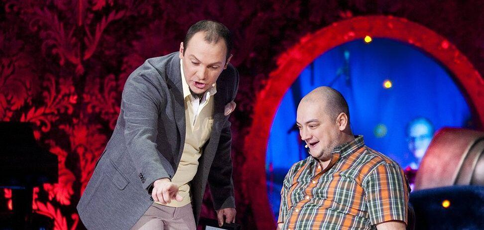 Незлобін, 'Сестри Зайцеви', Гавр та інші: куди зникли зірки першого Comedy Club
