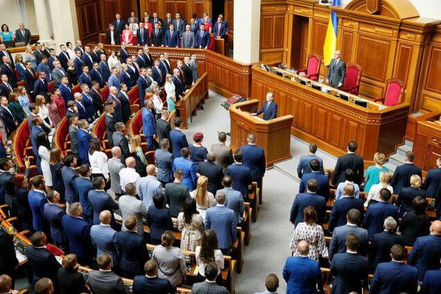 Верховна Рада розглянула законопроєкт щодо врегулювання діяльності медіа в Україні