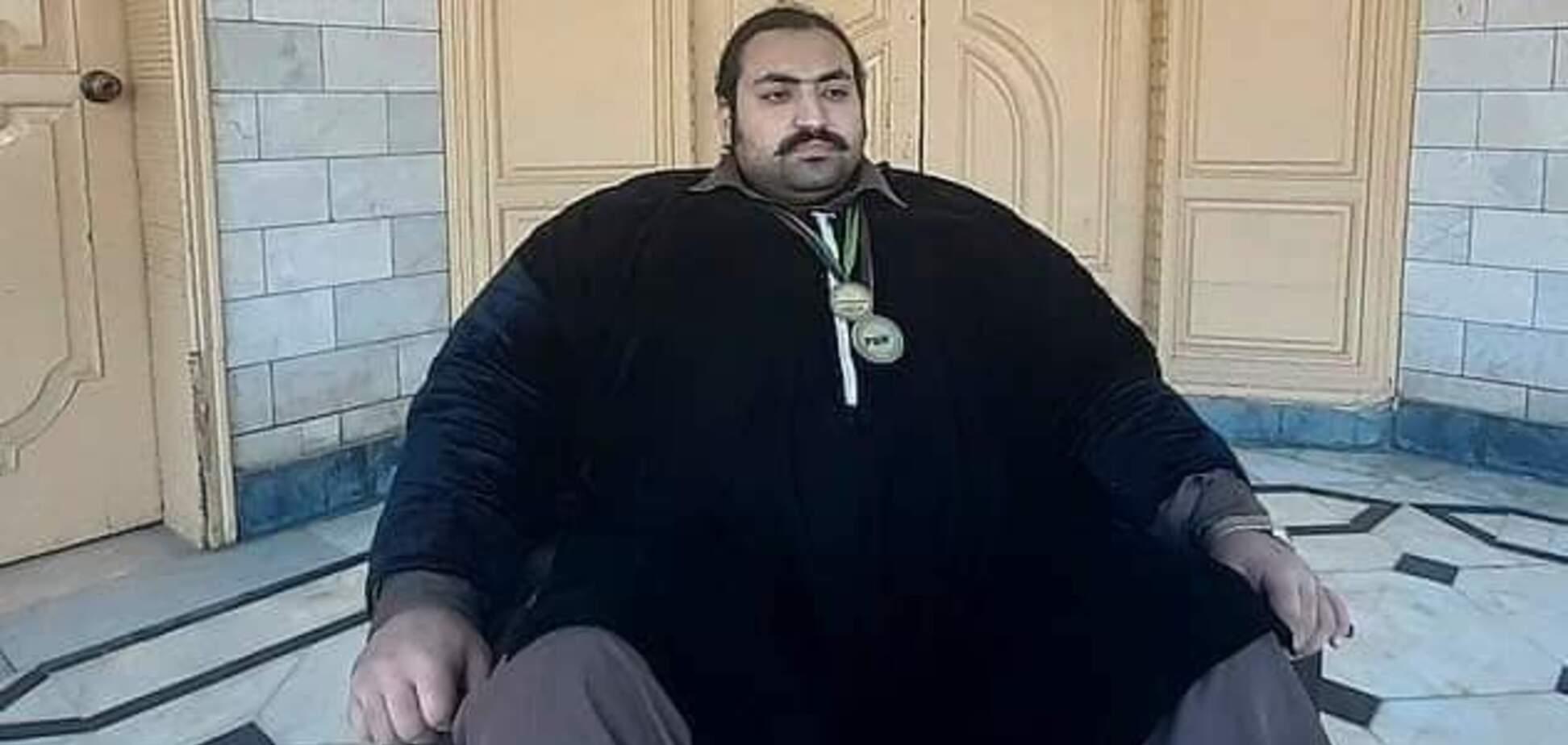 Пакистанський халк