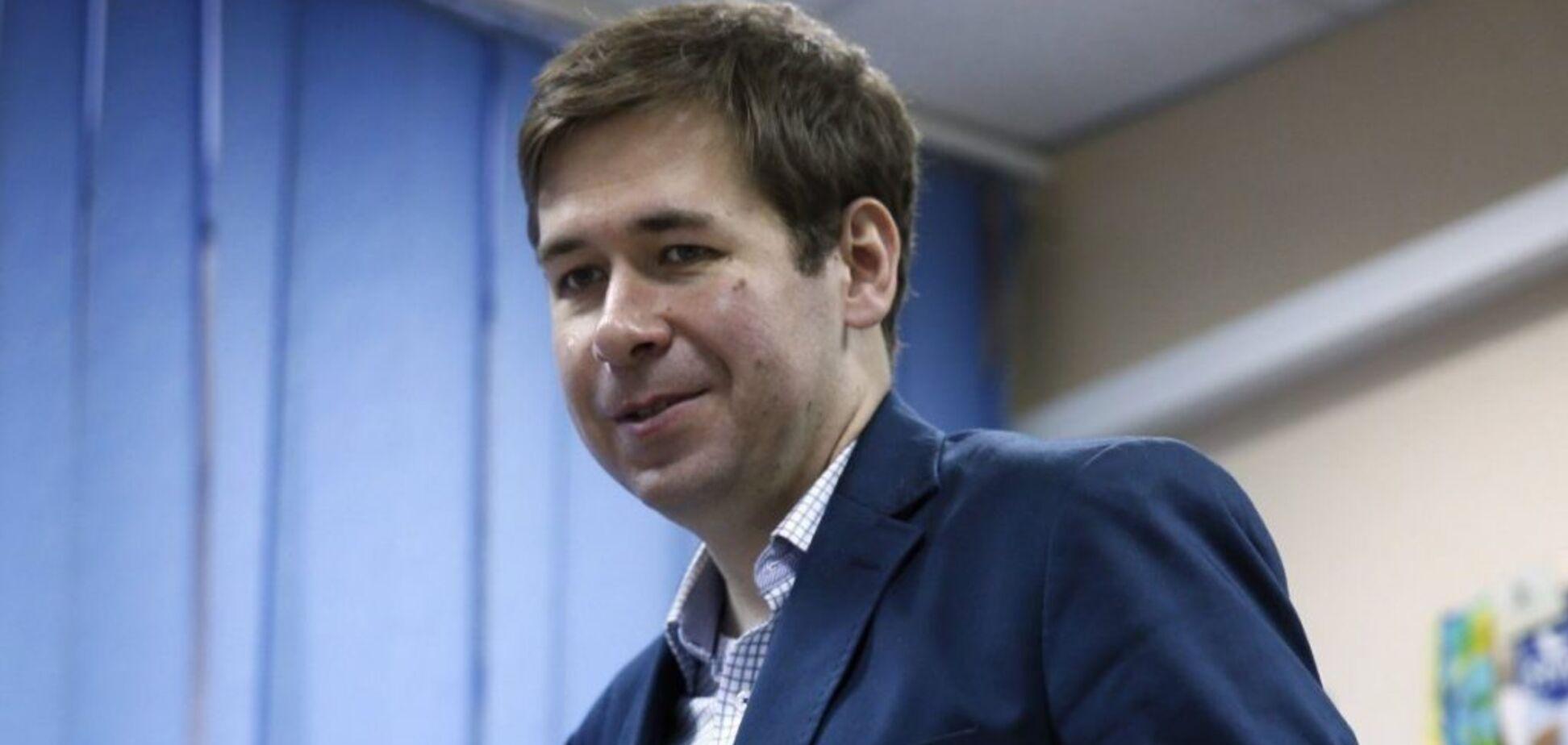 Справи Труби проти Порошенка політично вмотивовані – Новіков