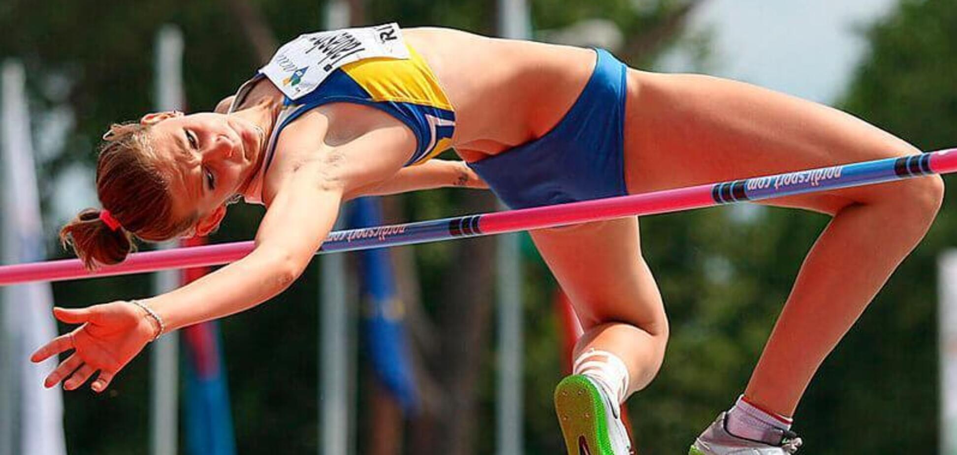 Відома українська чемпіонка жорстко покарана за застосування допінгу