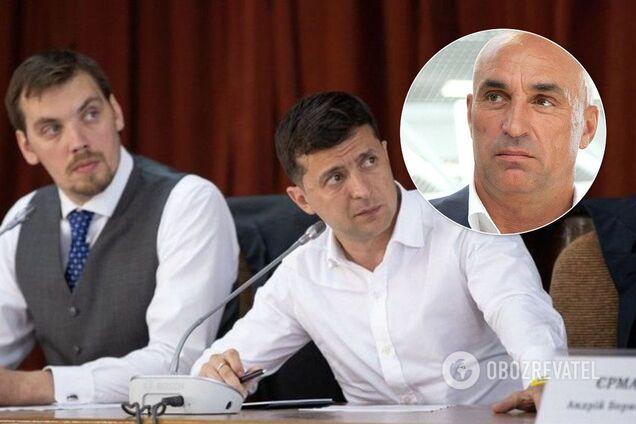 Український бізнесмен розкритикував пропозицію президента надати персонального опікуна іноземним інвесторам