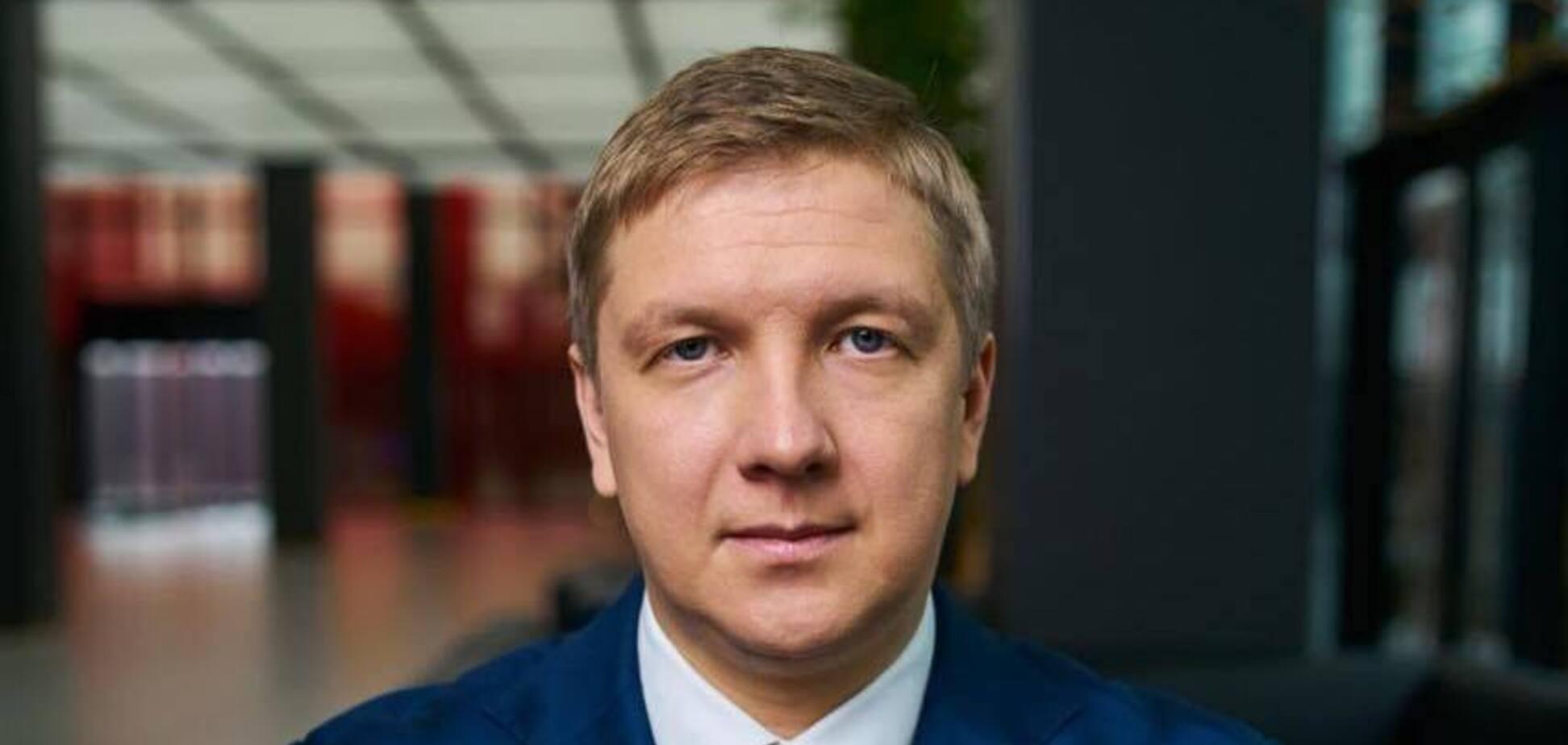 У Раді придумали покарання для Коболєва, який відмовився показувати зарплату