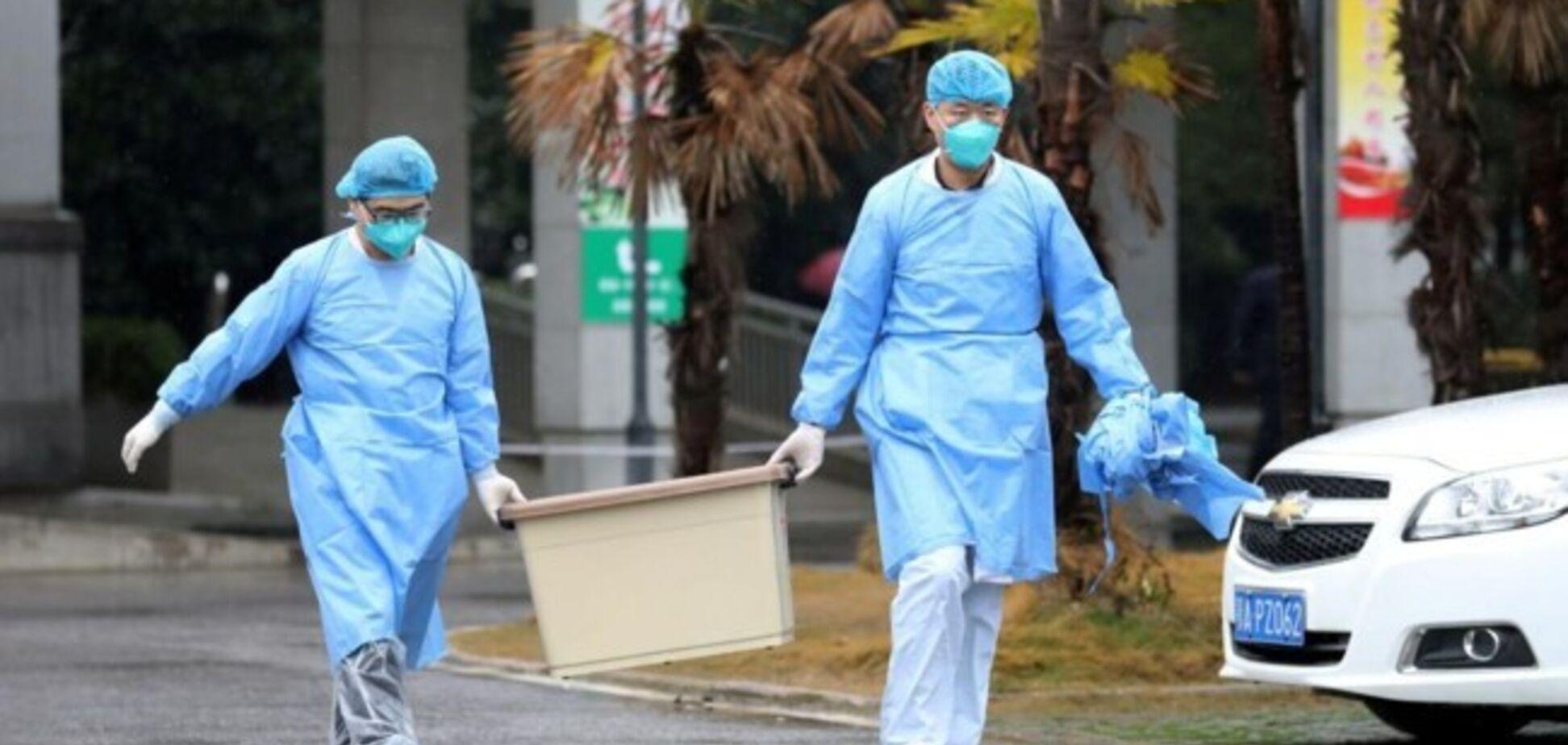 Вплинув на спорт: у Китаї ухвалили жорстке рішення через коронавірус