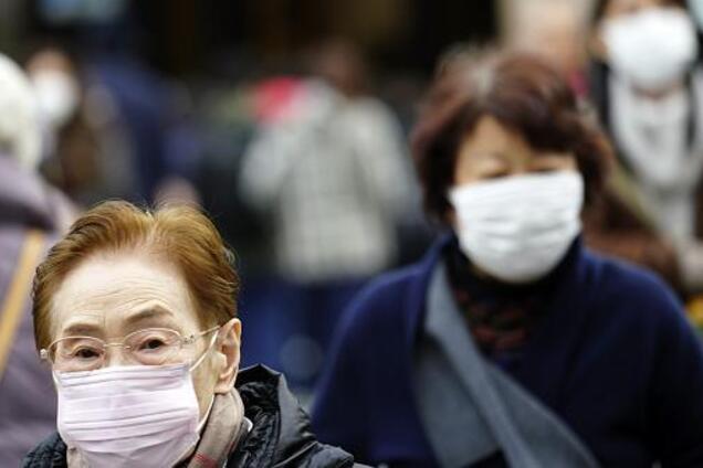 В Китае возросло количество жертв коронавируса