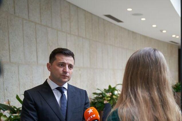 Украина начала масштабные переговоры с Россией