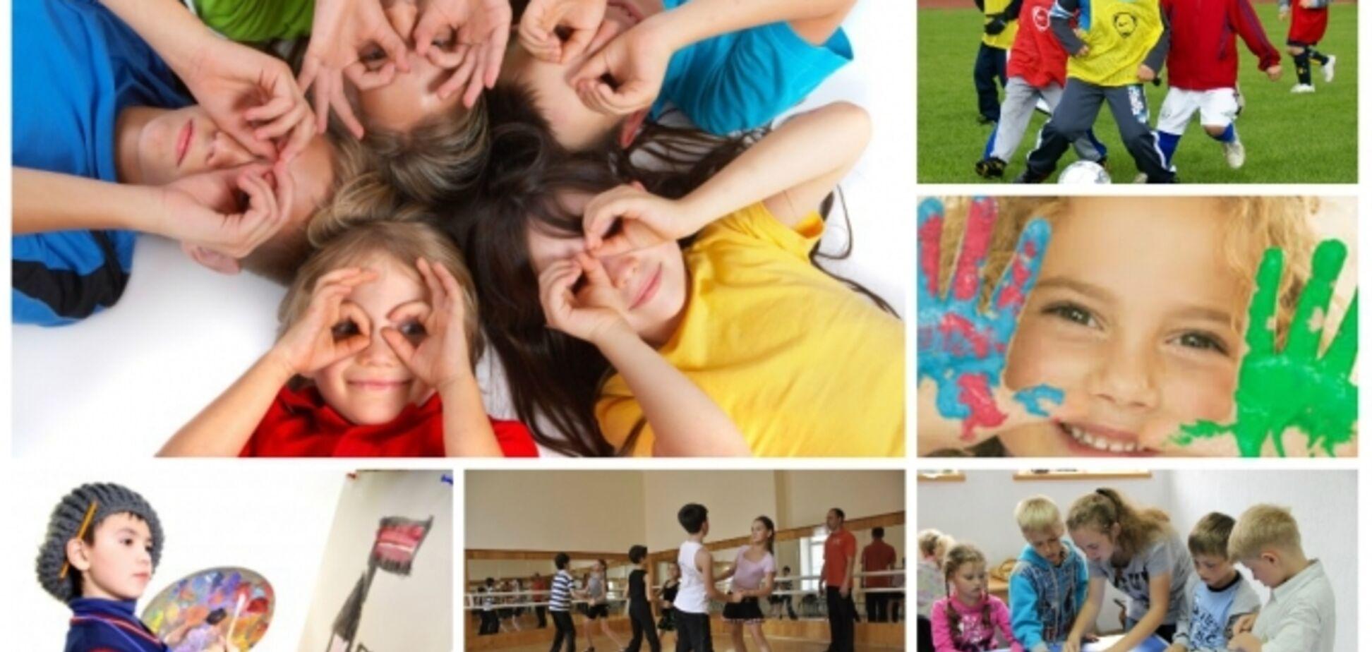 Как выбрать кружок для ребенка: украинский психолог дала советы