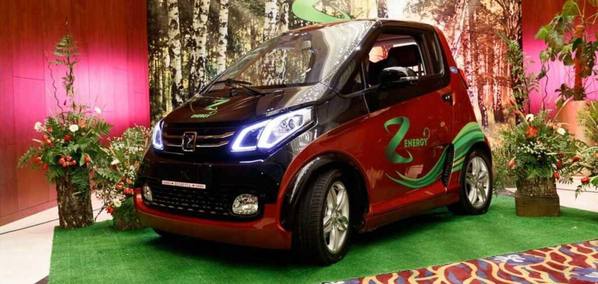 В Беларуси представили необычные электромобили: в чем их особенность