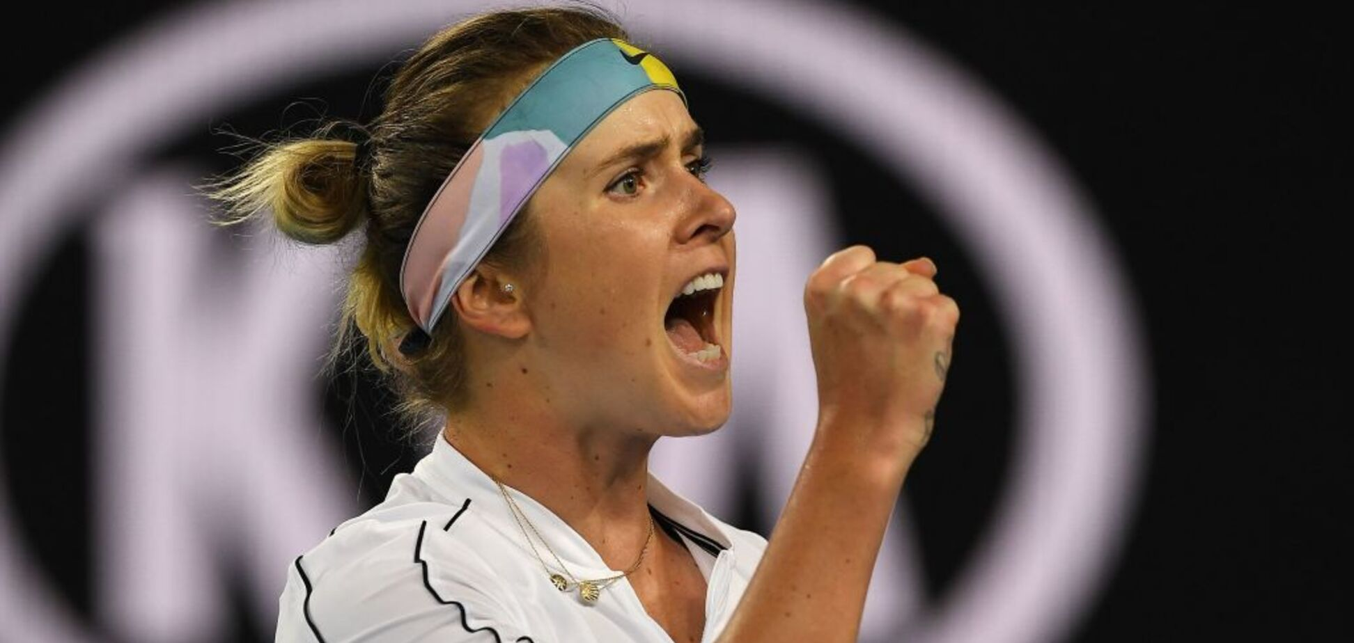 'Бумеранг' Світоліної: шедевральний удар українки на Australian Open підірвав мережу