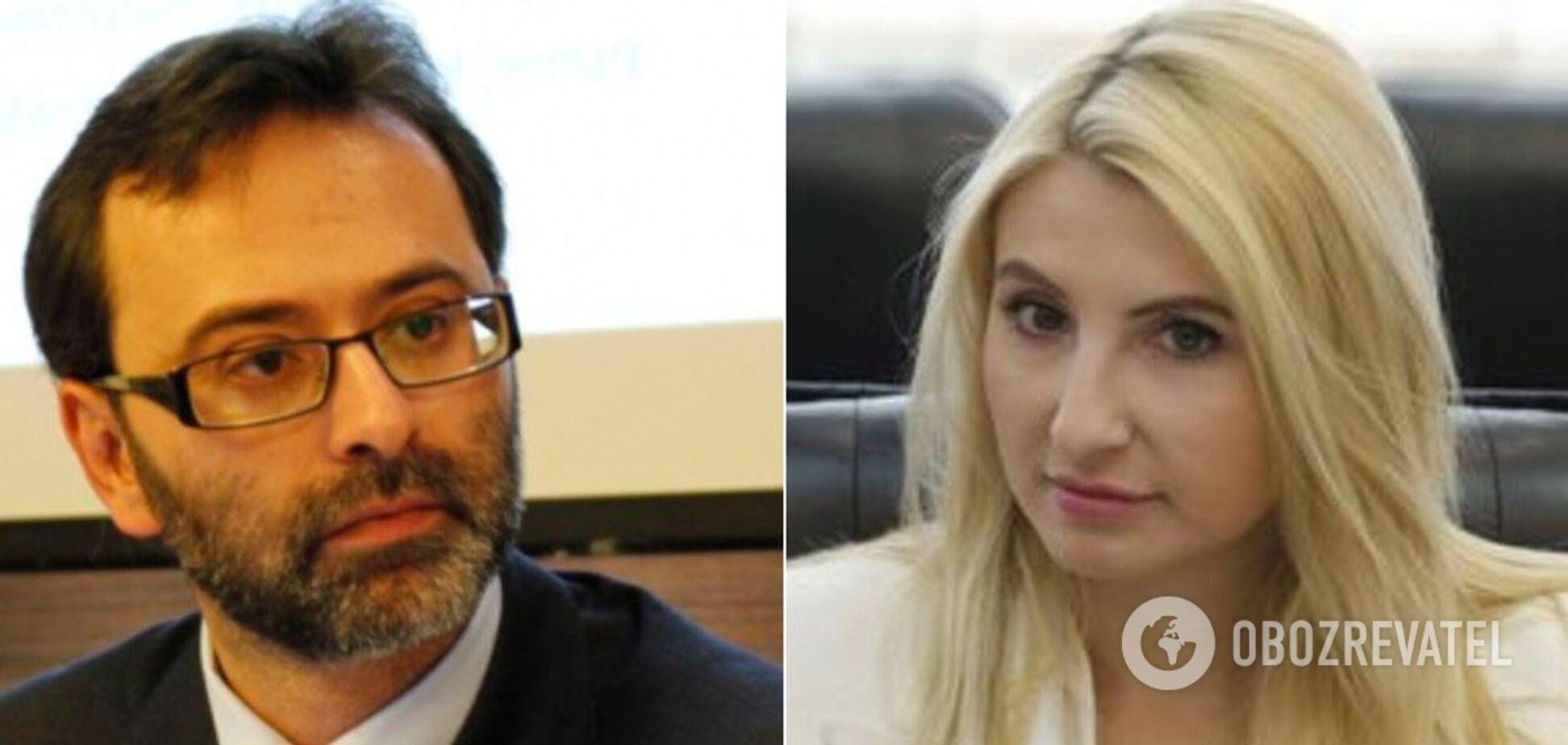 'Вкрали 54 млн із бюджету': Рябошапка підписав підозру шести ексчиновникам