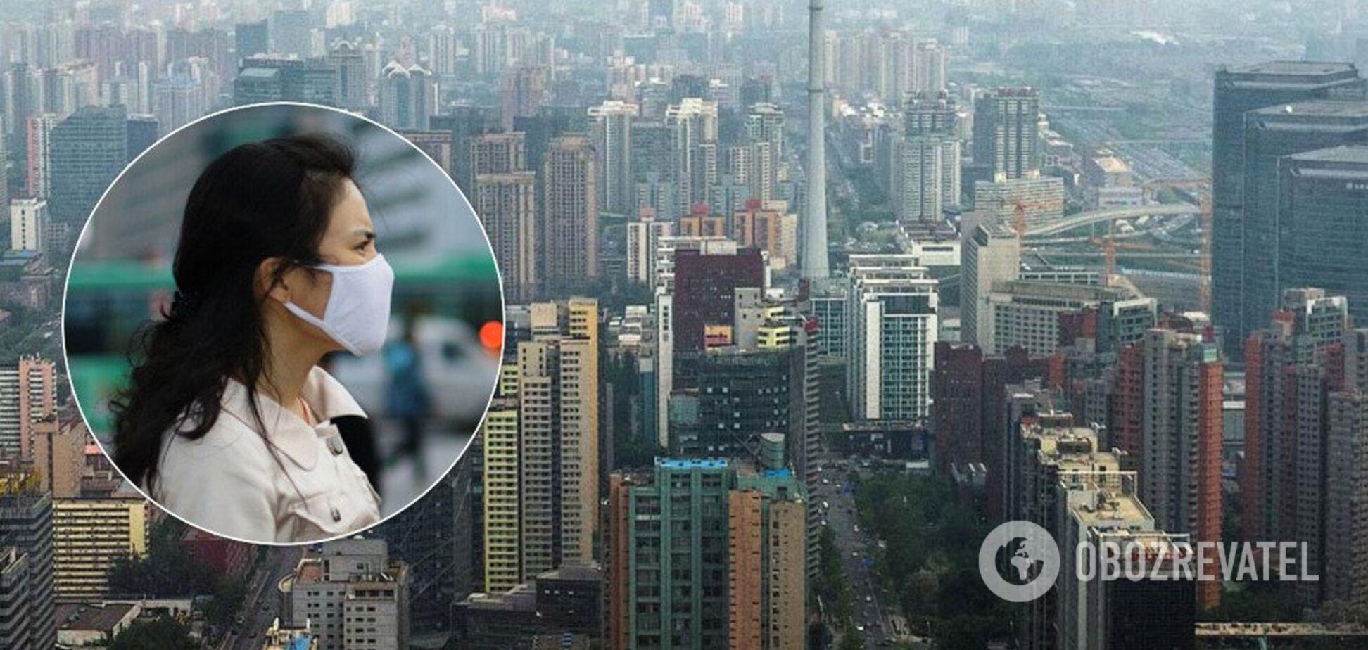 Їли кажанів: у Китаї озвучили несподівану версію появи коронавірусу